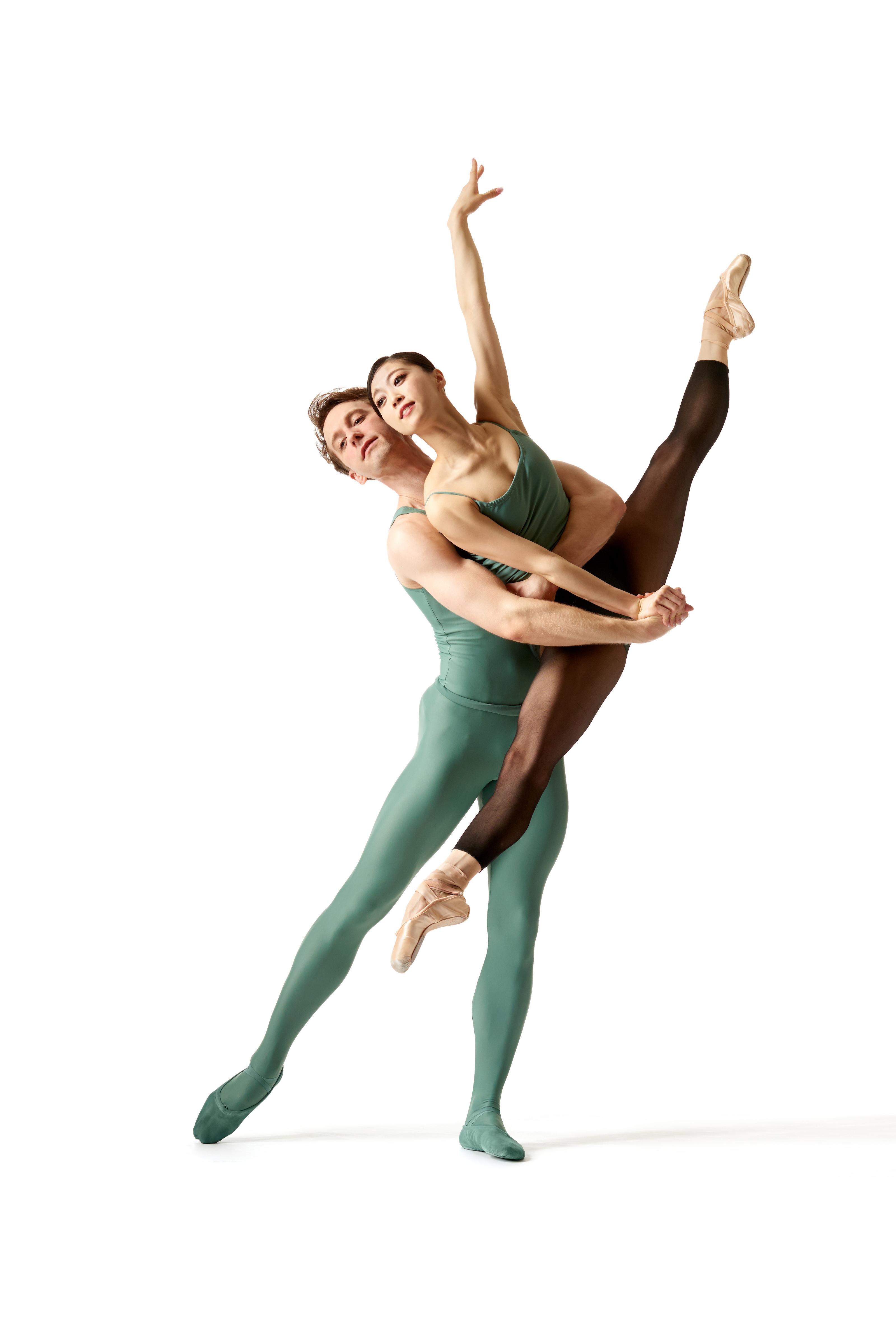 Boston Ballet Artifact