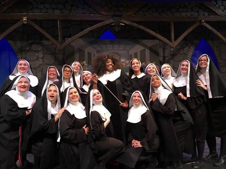 Company Theatre Sister Act 2