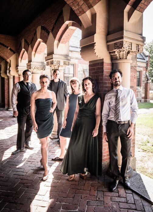 Grand Harmonie Group photo