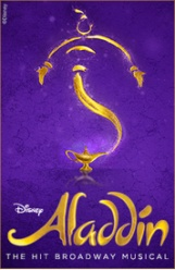 The magic of Disney's 'Aladdin' debuts July 3 through August 18, 2018. Photo courtesy of Broadway in Boston