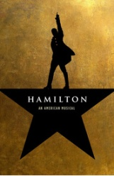 The highly-anticipated 'Hamilton' debuts September 18 and continues through November 18. Photo courtesy of Broadway in Boston