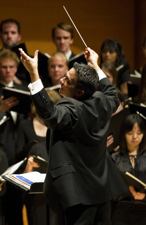 Chorus Pro Musica Jamieinaction