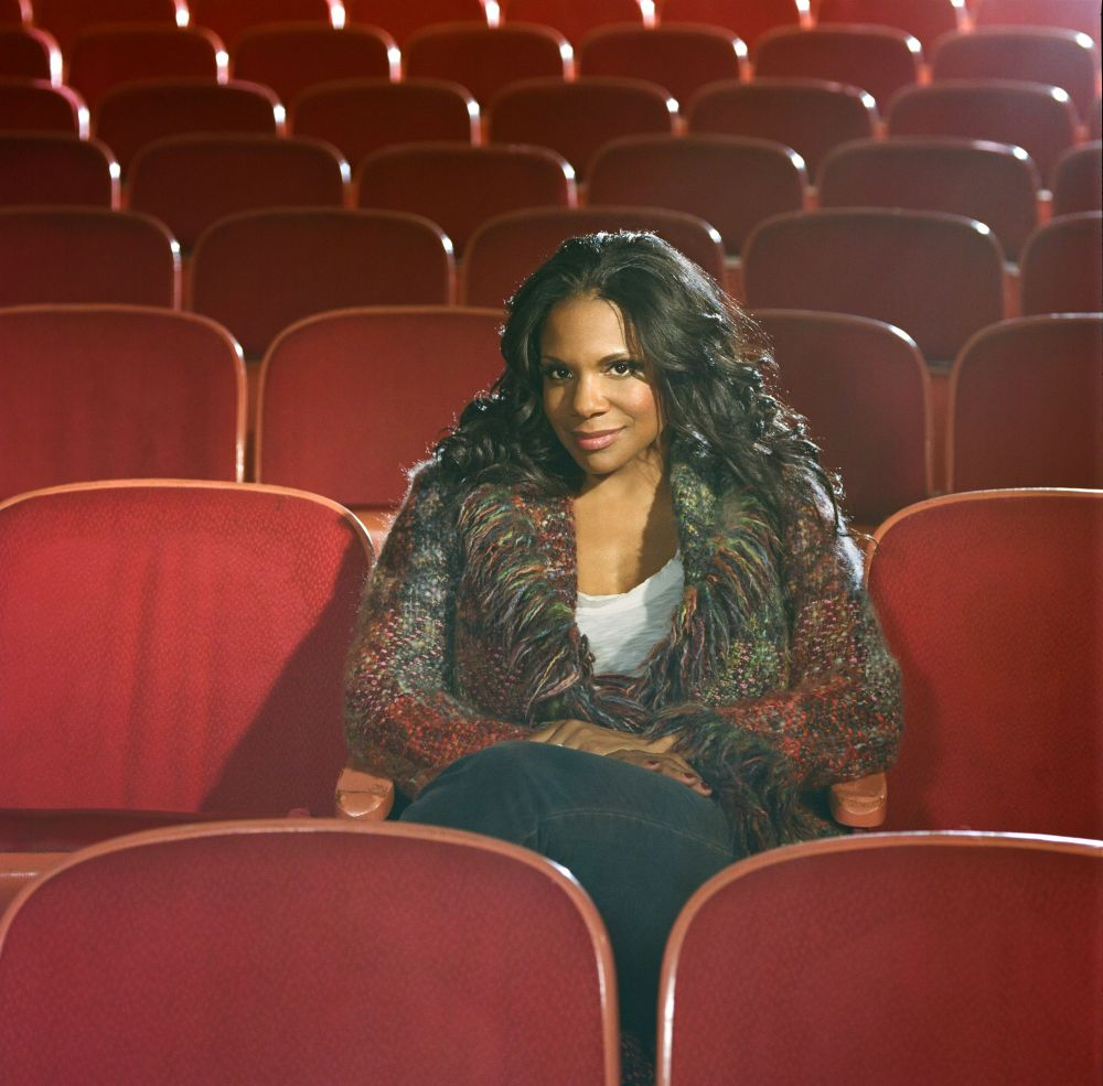 Celebrity Series of Boston - Audra-McDonald