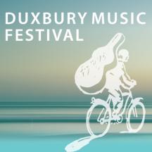 Duxbury Music Festival Logo