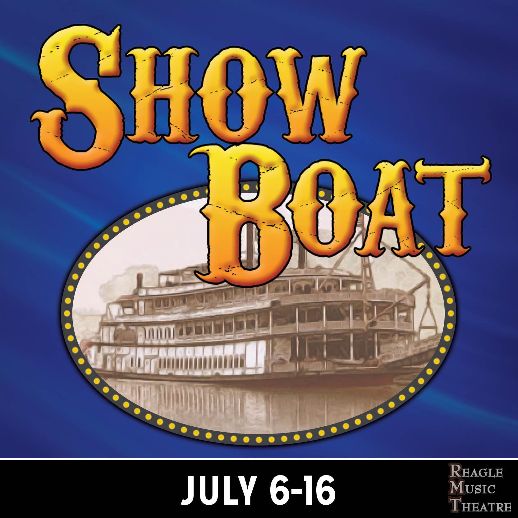 Reagle Showboat