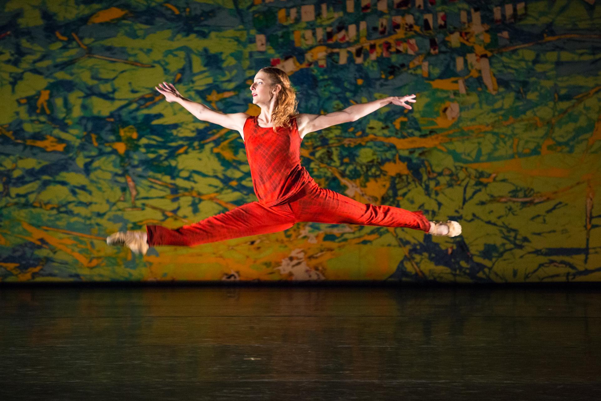 LA Dance Project Rachelle Rafailedes