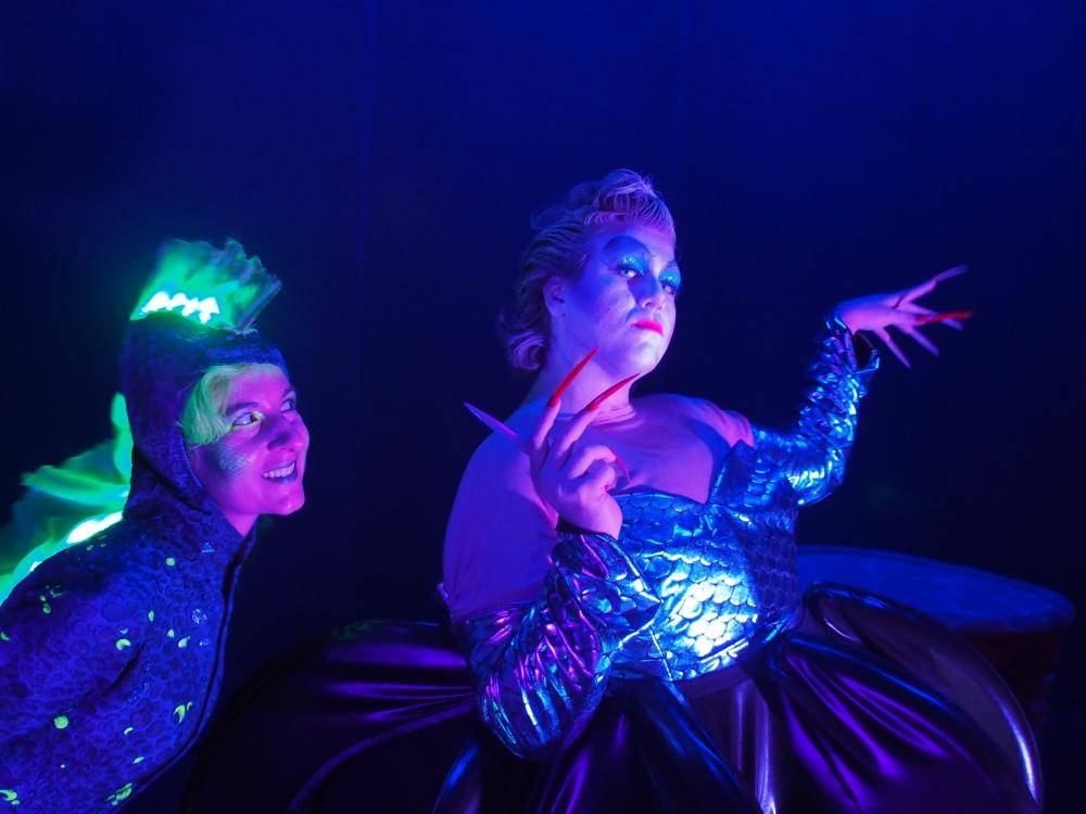 Company Theatre 'The Little Mermaid'