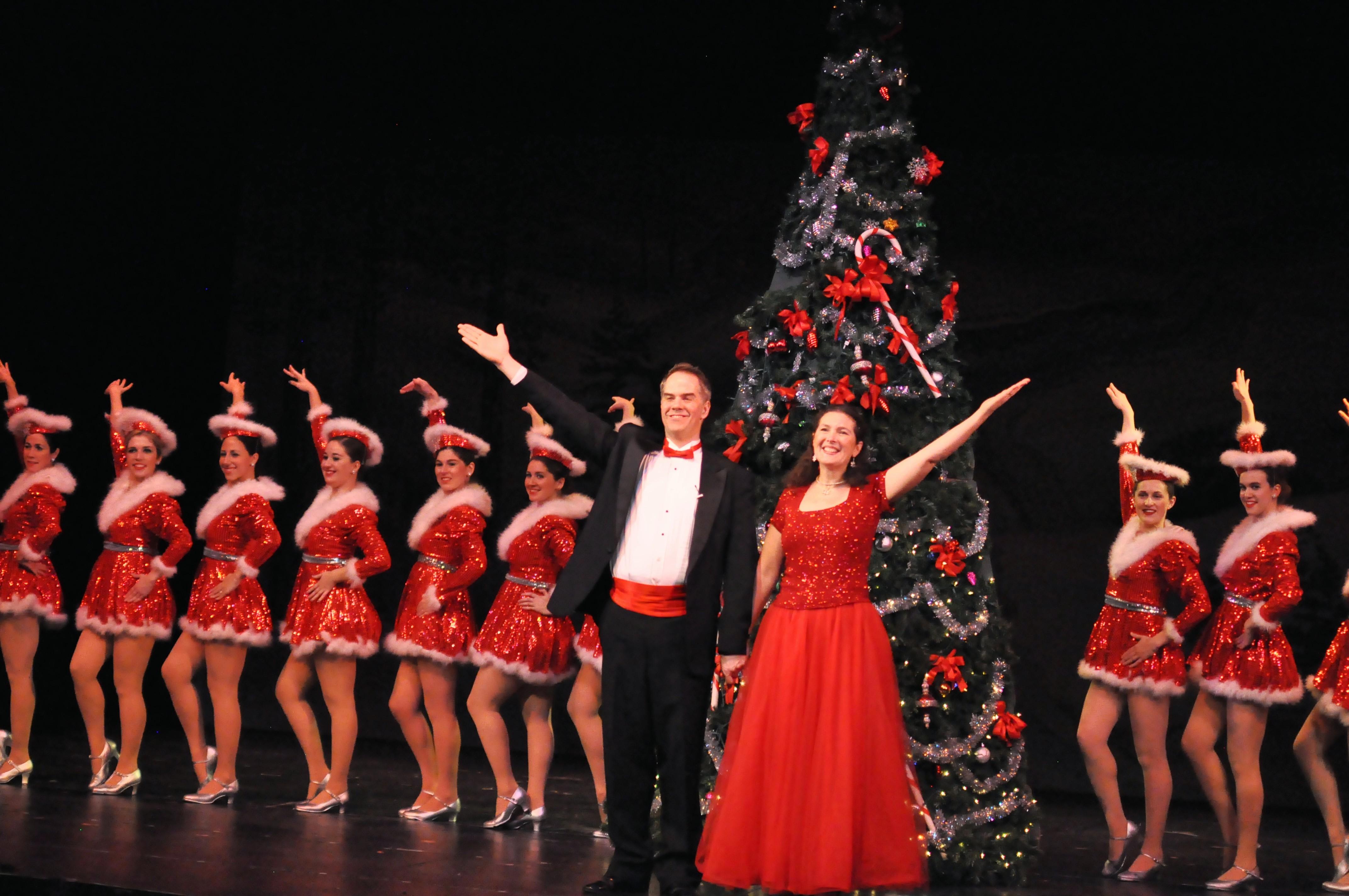 Christmas Time Photo 2