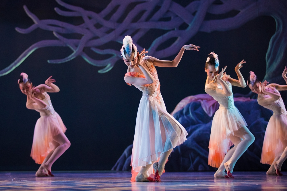 Soaring Wings, January 11-12, 2018 at the Boch Center Shubert Theatre (11)