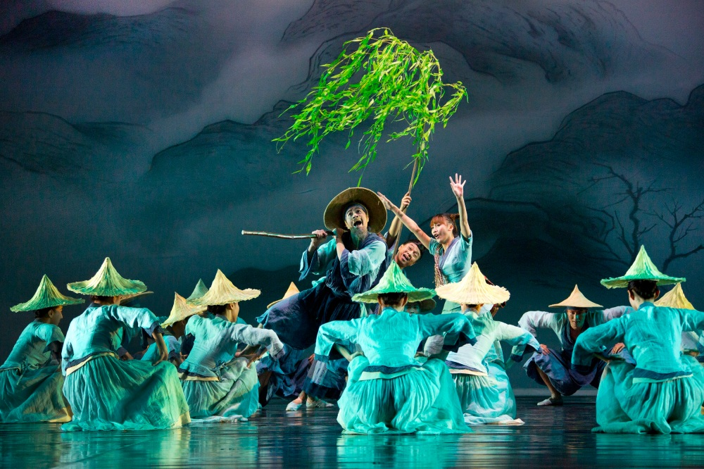 Soaring Wings, January 11-12, 2018 at the Boch Center Shubert Theatre (13)