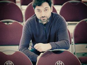 Igor Golyak