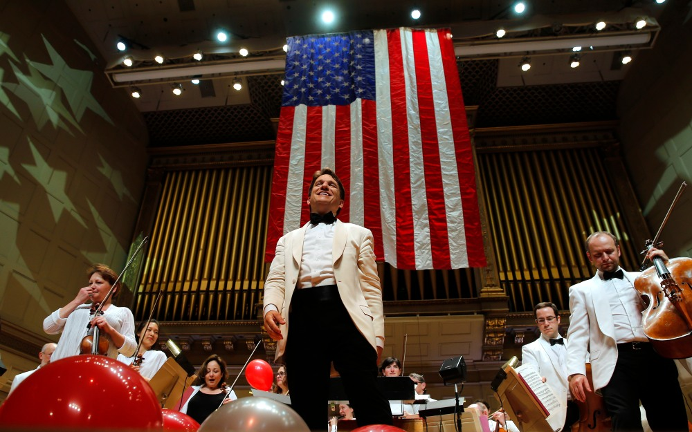 Boston Pops Keith Lockhart and the Boston Pops_WT26691 (Winslow Townson)