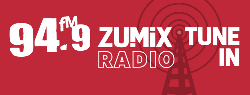 Zumix Tune in