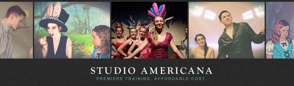 Studio Americana