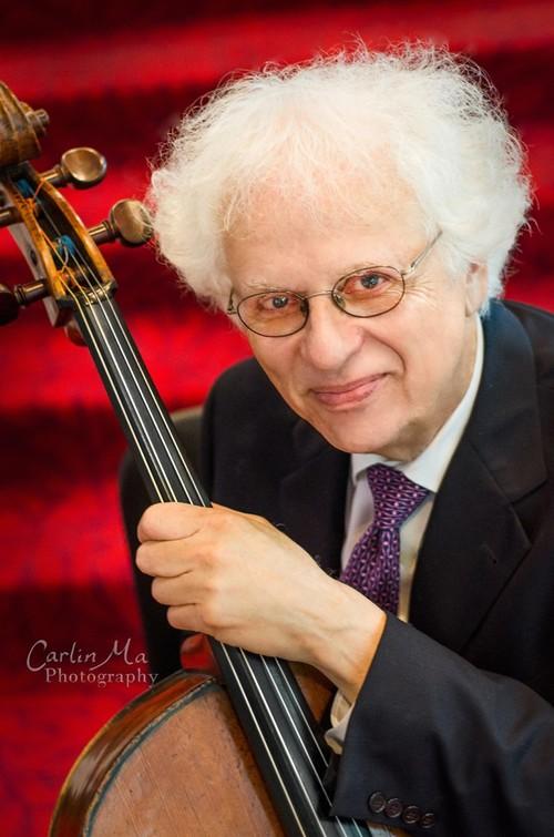 Leonard Lesser