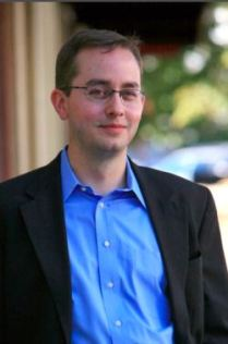 Michael Barrett, voices Photo courtesy of the Boston Camerata