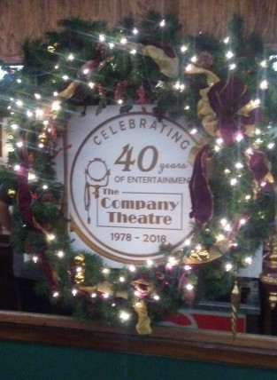 Company Theatre celebrates 40 years Photo credit Jeanne Denizard