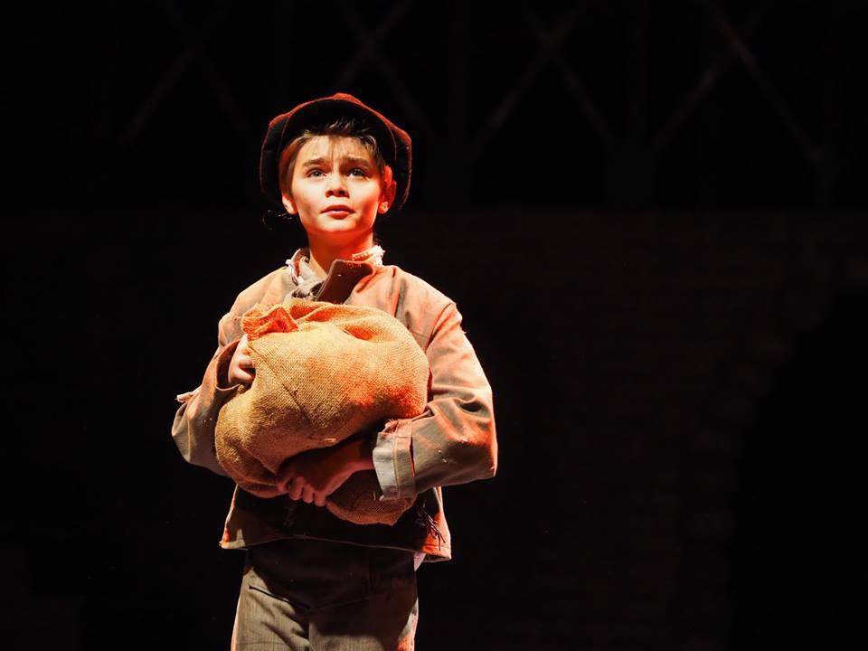 Company Theatre's Oliver