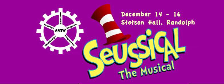 SSTW seussical the musical