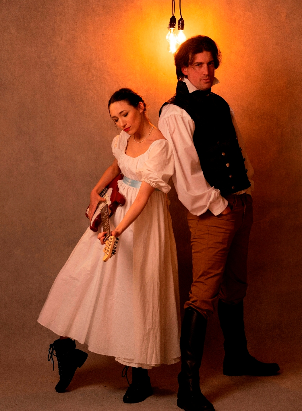 ONEGIN at GBSC