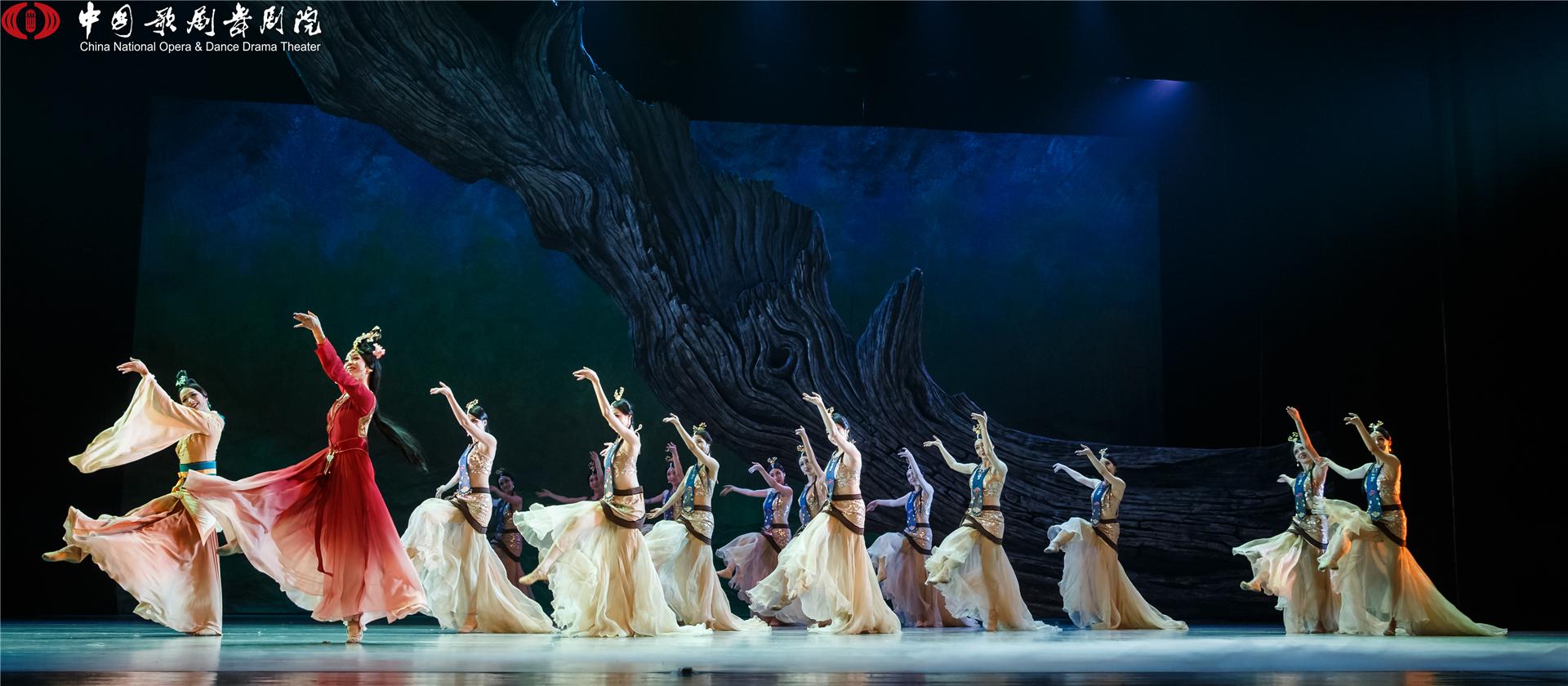 Princess Zhaojun. China National Opera & Dance Drama Theater. (20)