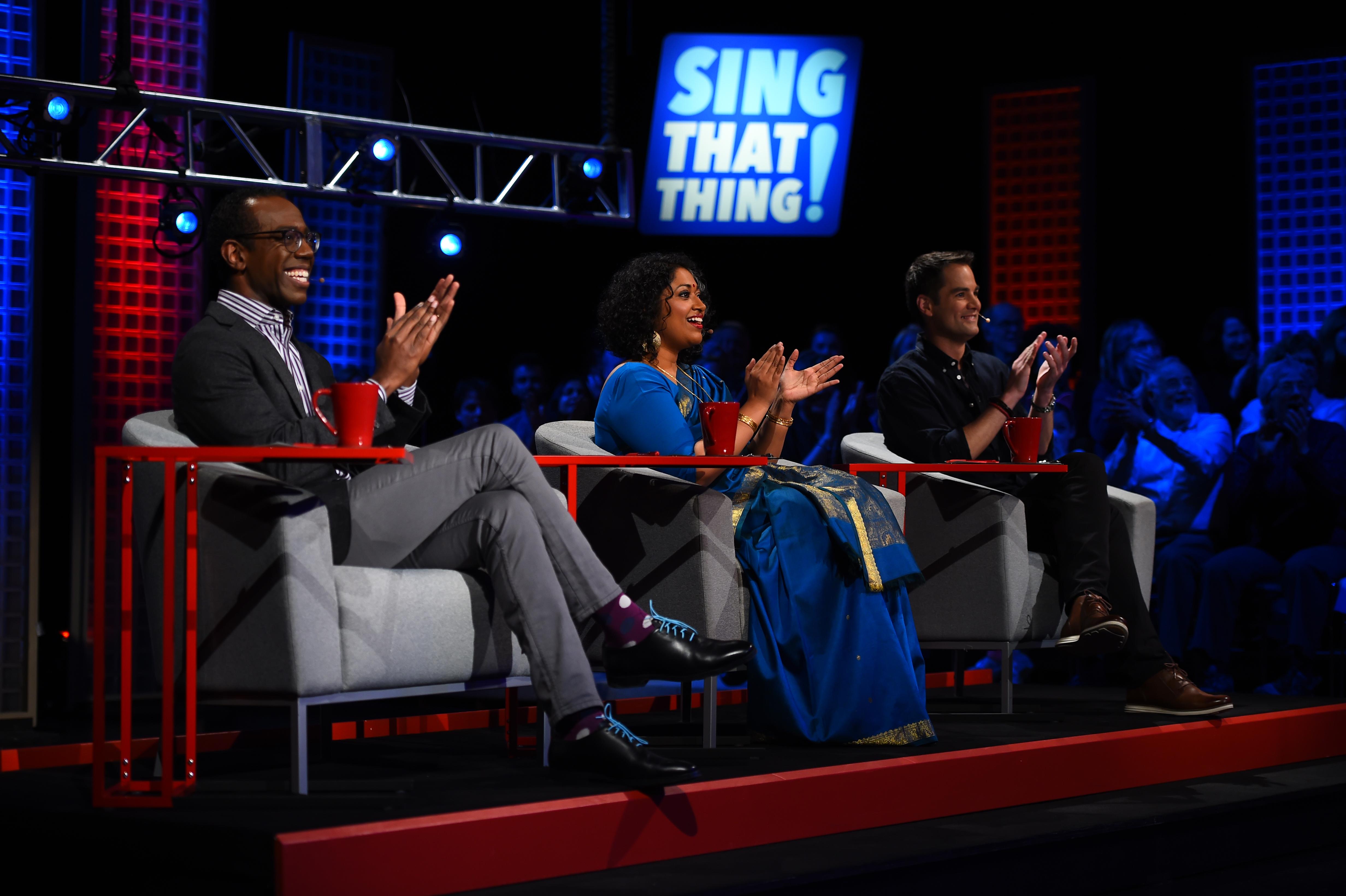 Sing That Thing Season 5