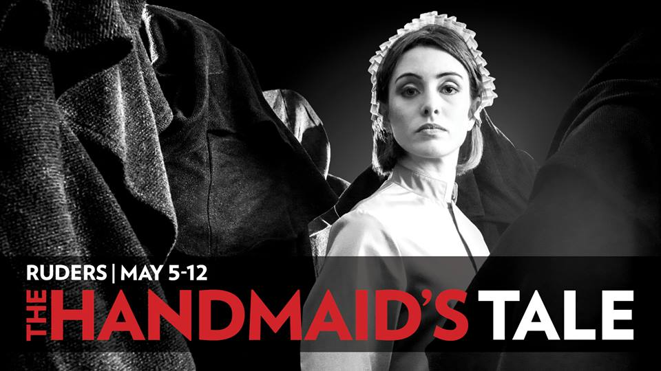 Boston Lyric Opera The Handmaids Tale May 5-12