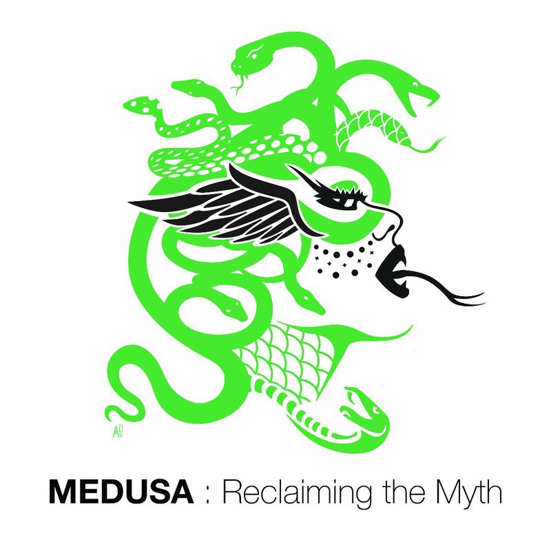 Medusa: Reclaiming the Myth