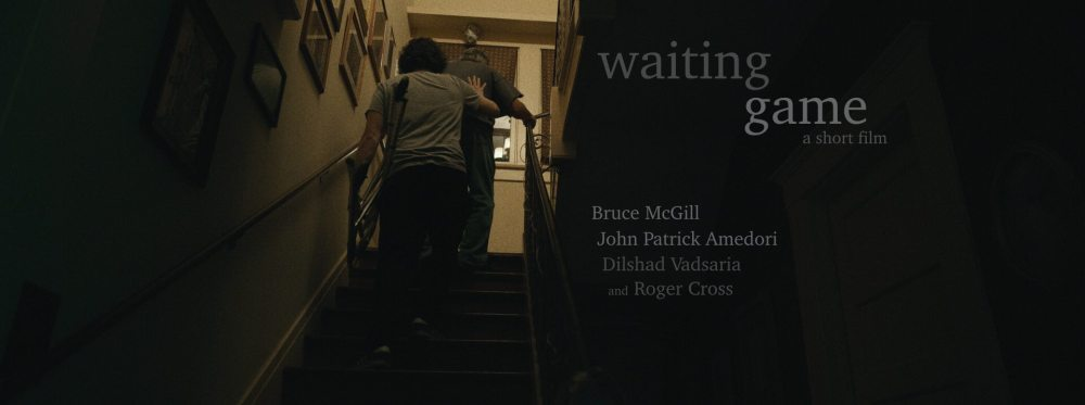 Boston Film Festival 'Waiting Game'