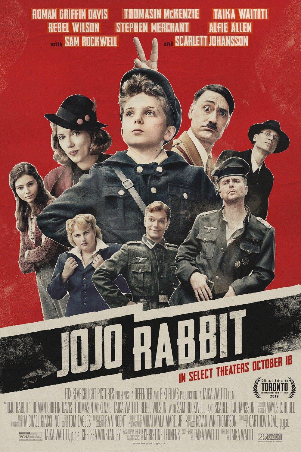 jo jo rabbit_