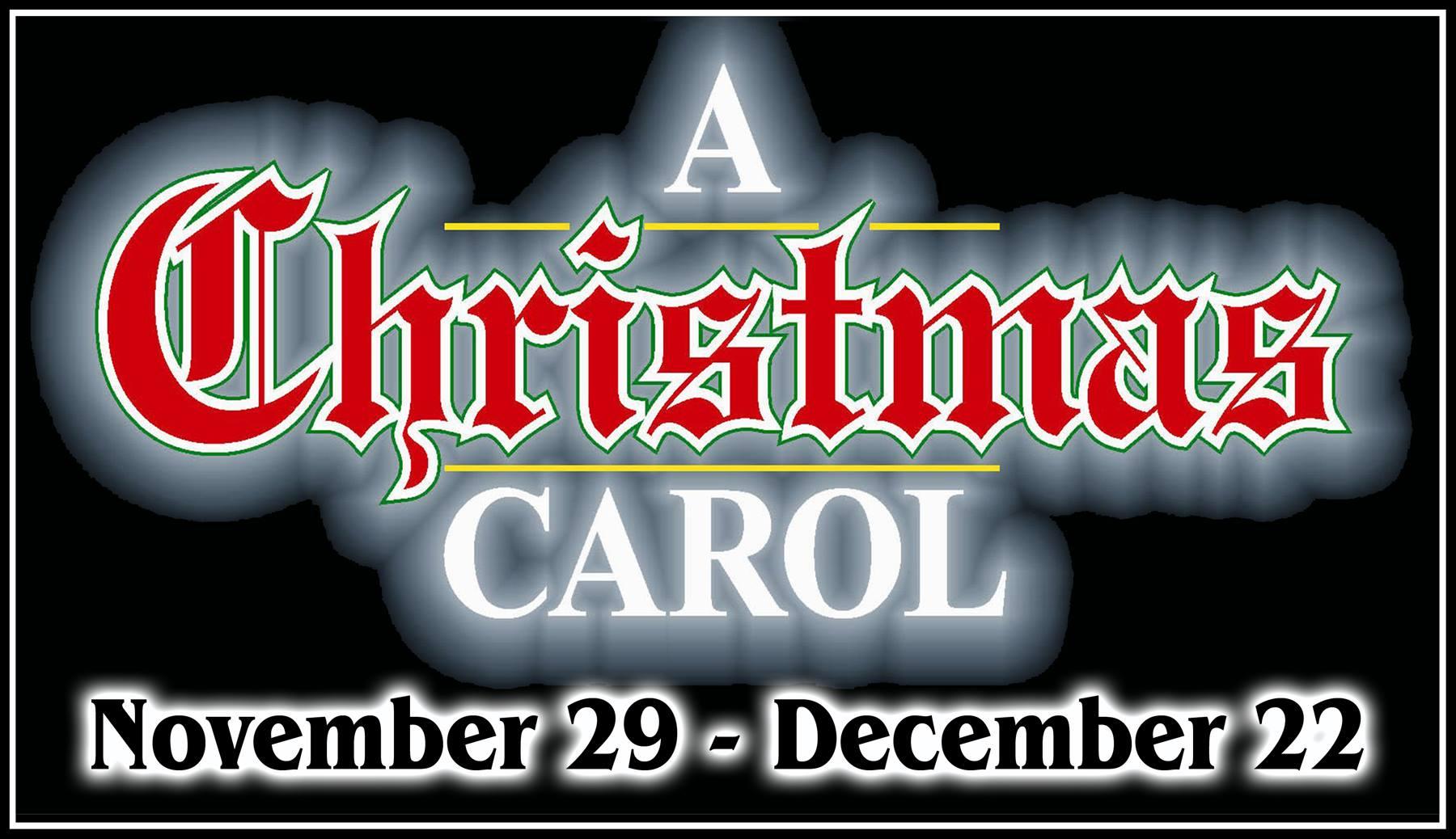 Company Theatre A Christmas Carol