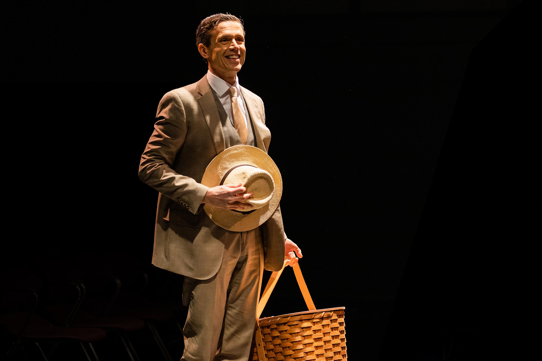 Speakeasy Stage - Lewis-as-Mister