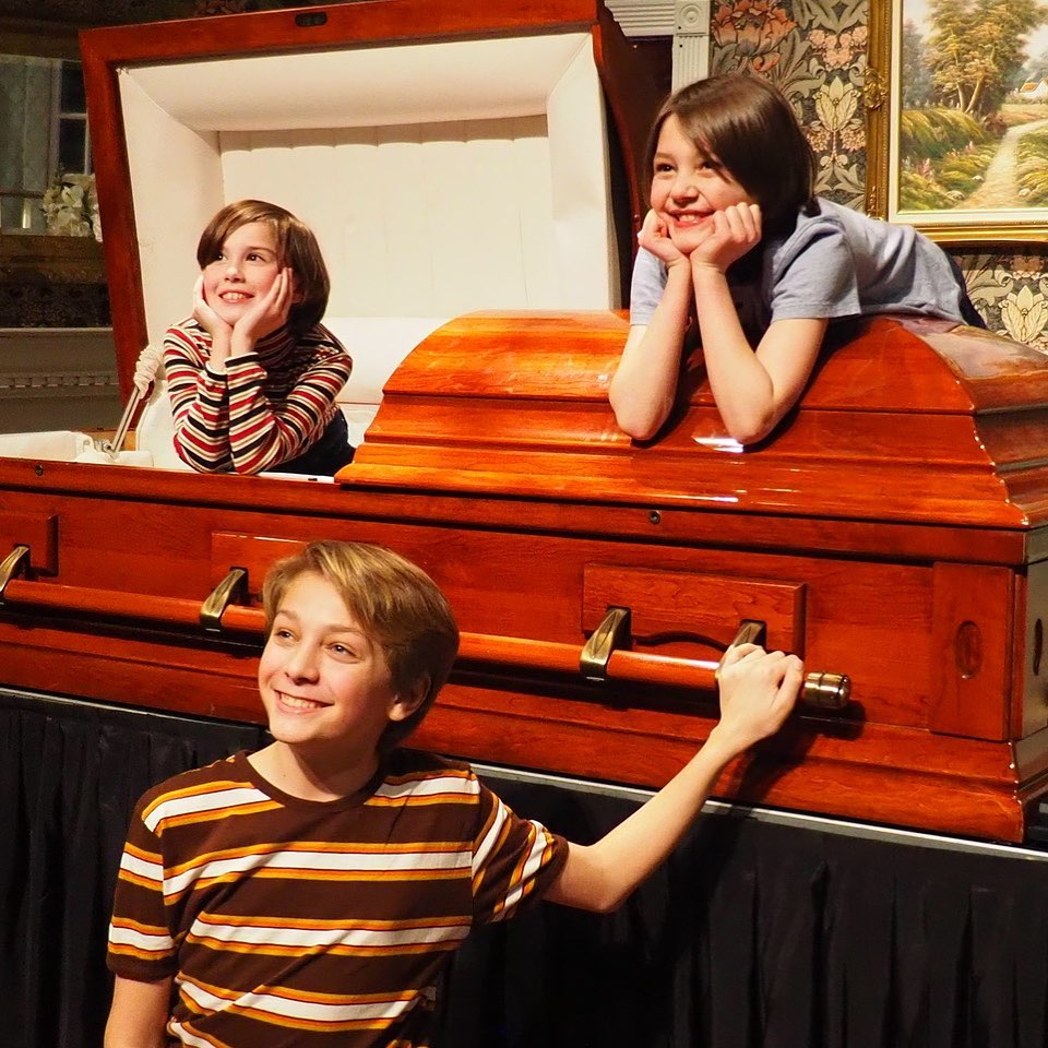 The Company Theatre 'Fun Home'