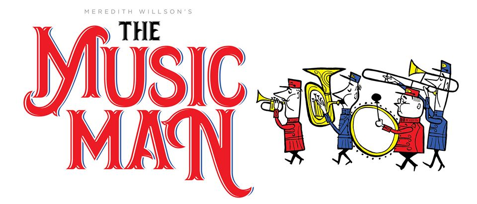 CDC's 'The Music Man'